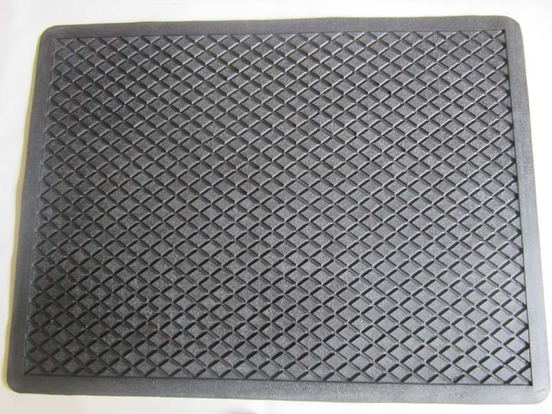 Anti Fatigue Mats Australasian Rubber Supplies Diamond Top