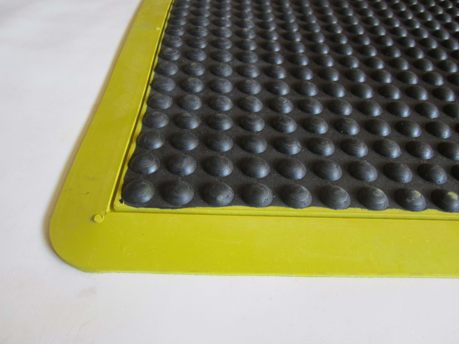 Anti Fatigue Mats Australasian Rubber Supplies Dome