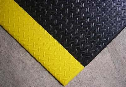 Treadplate Closed Cell Foam Matting